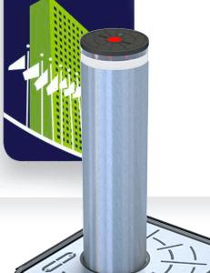 - FR - Traffic Bollards - Vehicle Access Control Systems - FAAC Bollards - FAAC